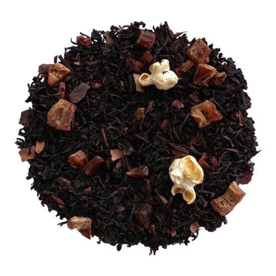 ceai negru cu ciocolata