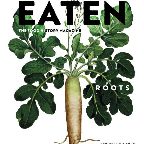 eaten magazine