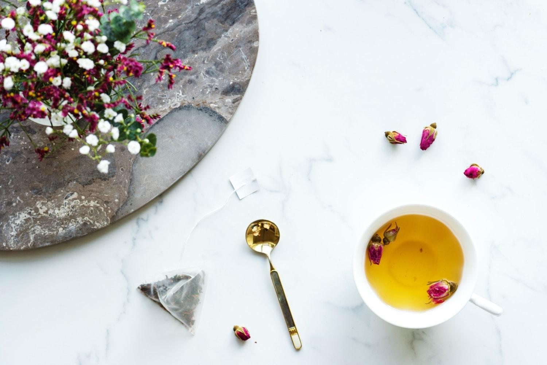 ceai organic
