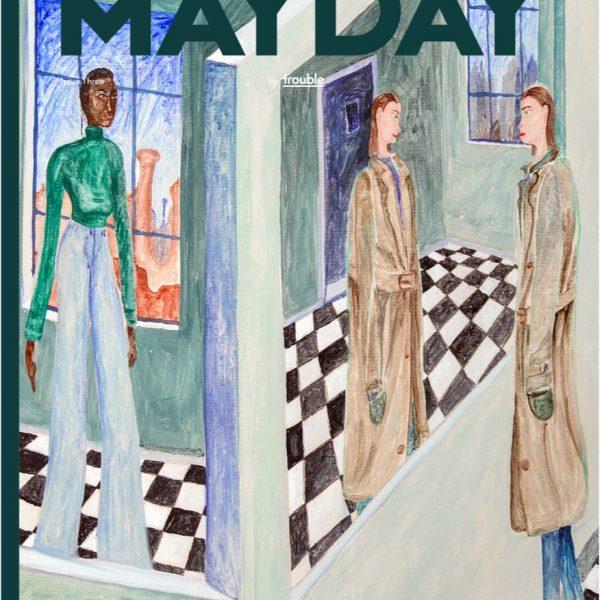 Mayday Magazine 3