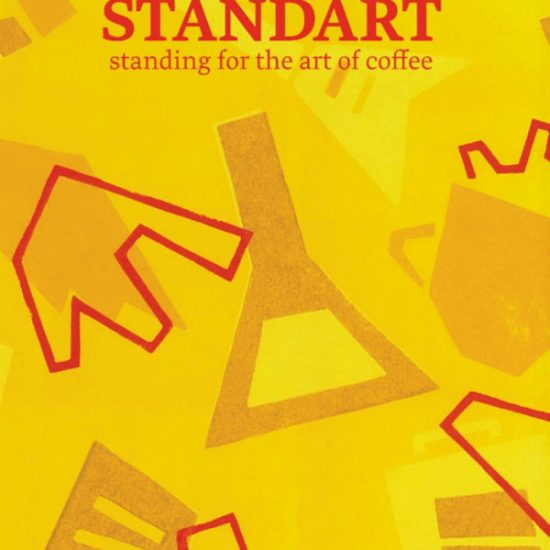 Standart Magazine 13