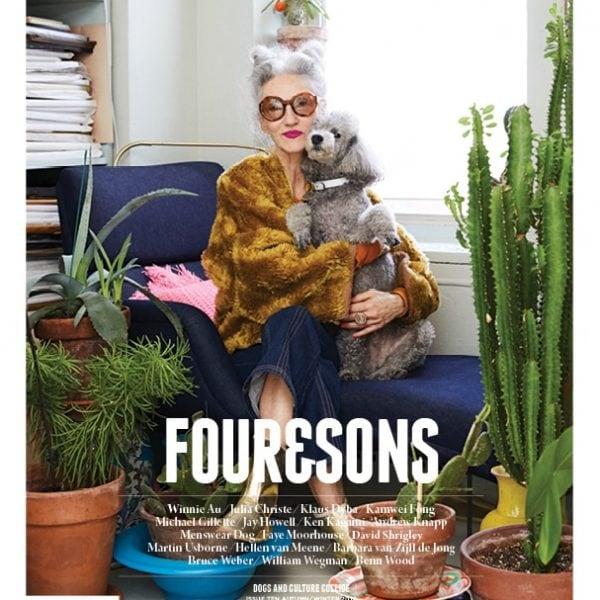 revista Four&Sons Magazine 10