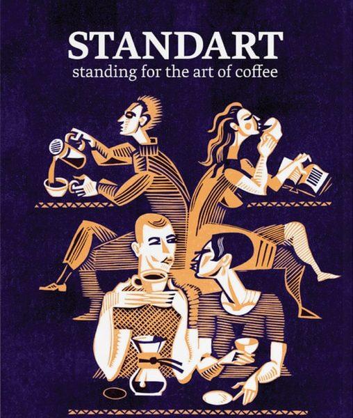 revista standart magazine 14
