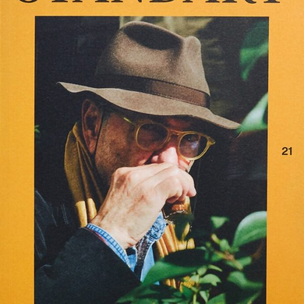 revista standart cafea 21